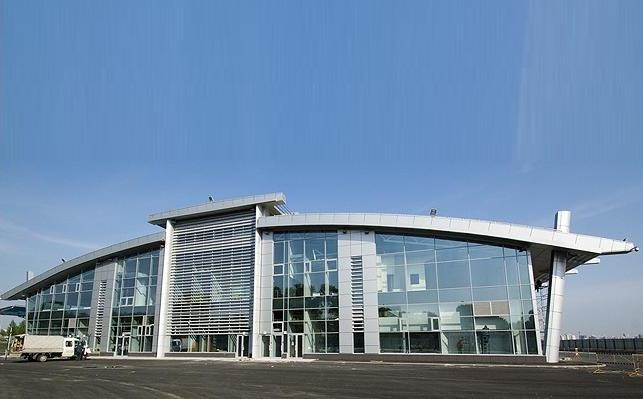 Airport to Kiev (Kyiv Zhulyany Airport). Official sayt.3