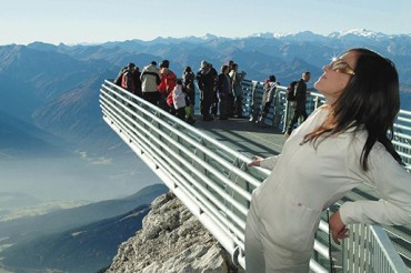 2013-07-16_03_Dachstein Skywalk Austria
