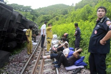 2013-07-17_05_Train Crash Thailand Den Chai