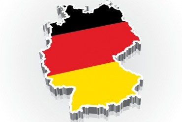 2013-07-24_02_Germany Flag Map