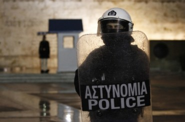 2013-08-02_01_Greece Police Policeman Armour