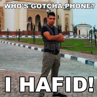 2013-08-02_05_Life of a stranger who stole my phone Hafid
