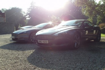 2013-08-03_02_Isle of Eriska Hotel Scotland UK Aston Martin