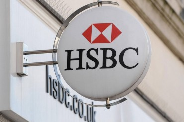 2013-08-04_05_HSBC Lightpost London Great Britain UK