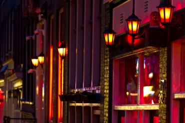 2013-08-05_06_Red Light District Amsterdam Holland Netherlands