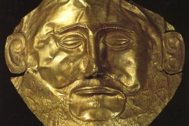 2013-08-08_03_King Agamemnon Mask Ancient Greece