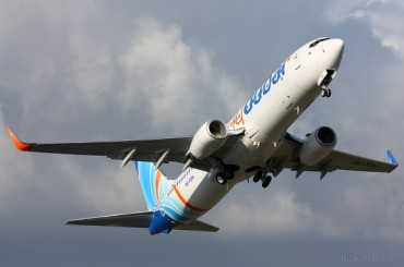 2013-08-29_02_Flydubai Boeing Aircraft Airplane UAE