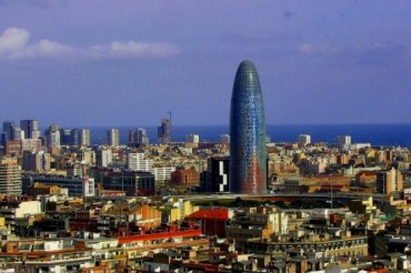 2013-11-18_04_Agbar Tower Barcelona Spain