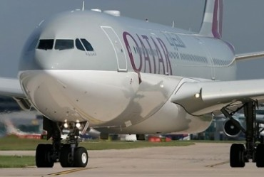 2013-12-22_03_Qatar Airways Aircraft