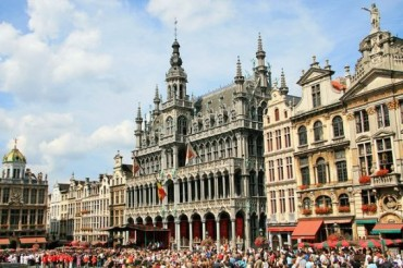 2014-03-22_02_Brussels-Grand Place