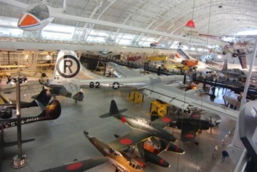 2014-03-27_03_Air Space Museum-South Korea