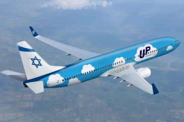 2014-04-01_01_UP Low Cost Airline Israel Aircraft