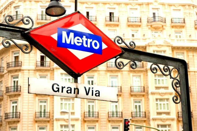 2014-07-08_06_Madrid Metro Underground Spain