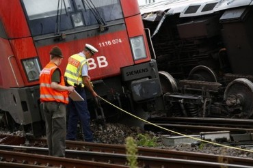 2014-08-02_01_Mannheim Germany Train Accident Crash Germany