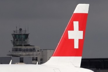 2014-08-21_05_Swiss Airlines Air Aircraft Passenger Jet Airport