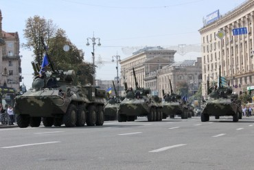 2014-08-24_01_Independence Day Ukraine Military Parade