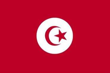2014-10-19_07_Tunisia Flag