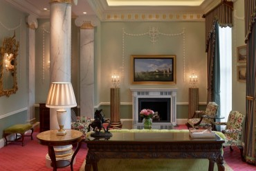 2014-11-17_02_Oetker Collection Hotel London UK Great Britain