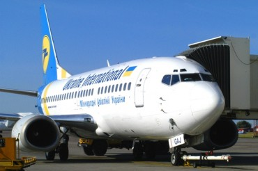 2015-04-23_03_Ukraine International Airlines Aircraft Airplane Plane Aeroplane