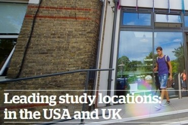 USA UK Oxbridge Futures Locations 1