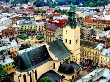 View-of-Lviv