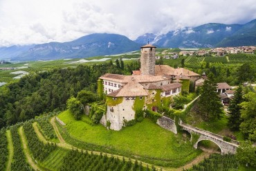 Italy Castle