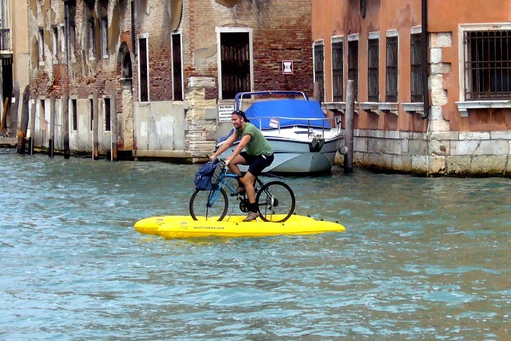 Venice Italy Bike Bicycle